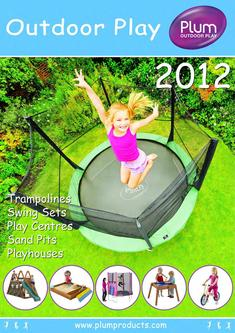 Outdoor Play 2012