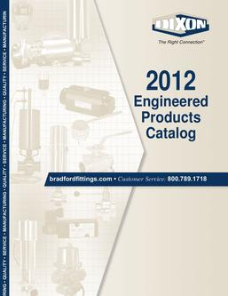 2012 Engineered Products