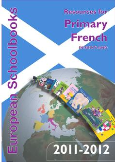 Resources for Primary French in Scotland
