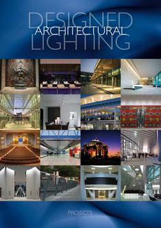 DAL Projects By Designed Architectural Lighting Company