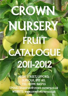Fruit Catalogue 2011-12