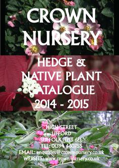 Hedging Catalogue 2014-2015