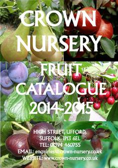 Fruit Catalogue 2014-2015