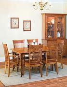 Zimmerman Chairs in Zimmerman Chair American Heirloom by