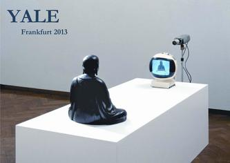 Yale Rights Guide: Frankfurt Book Fair 2013