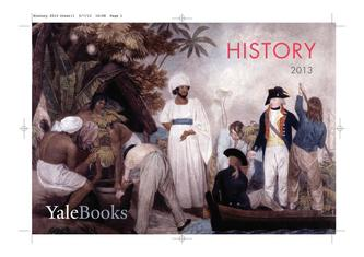 History Catalogue 2013