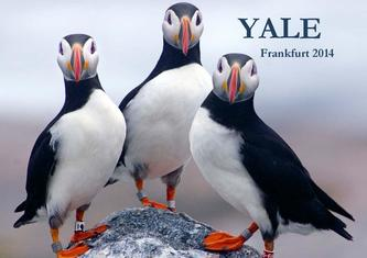 Yale Rights Guide: Frankfurt Book Fair 2014