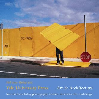 Art & Architecture Fall 2014–Spring 2015