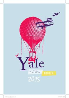 Yale autumn | winter 2015 books