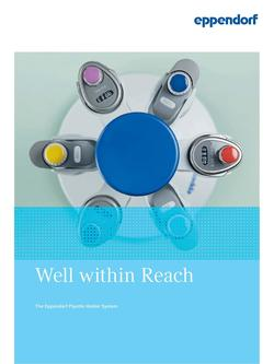 Well within Reach 2017