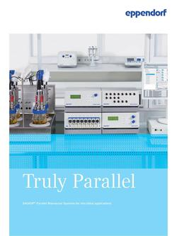 Truly Parallel - Microbiology 2017