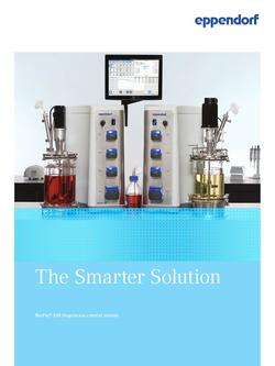 The Smarter Solution 2017