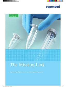 The Missing Link 2017