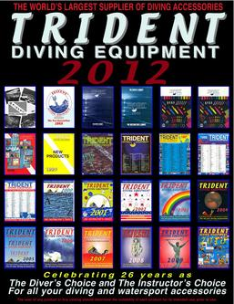 Diving Accessories 2012