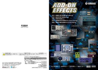 Add-on Effect 2017 (Japanese)
