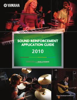SR Application Guide 2010 (Other Regions)