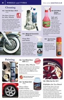 Wheels & Tyres Tools Spring 2012