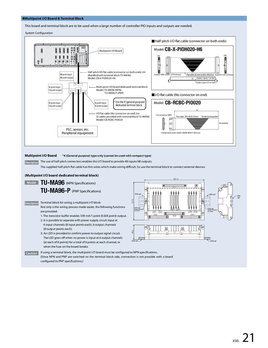 page 19 of x sel controller comprehensive catalog rh who sells it com Honda CB750 Wiring-Diagram CB Radio Wiring Diagram