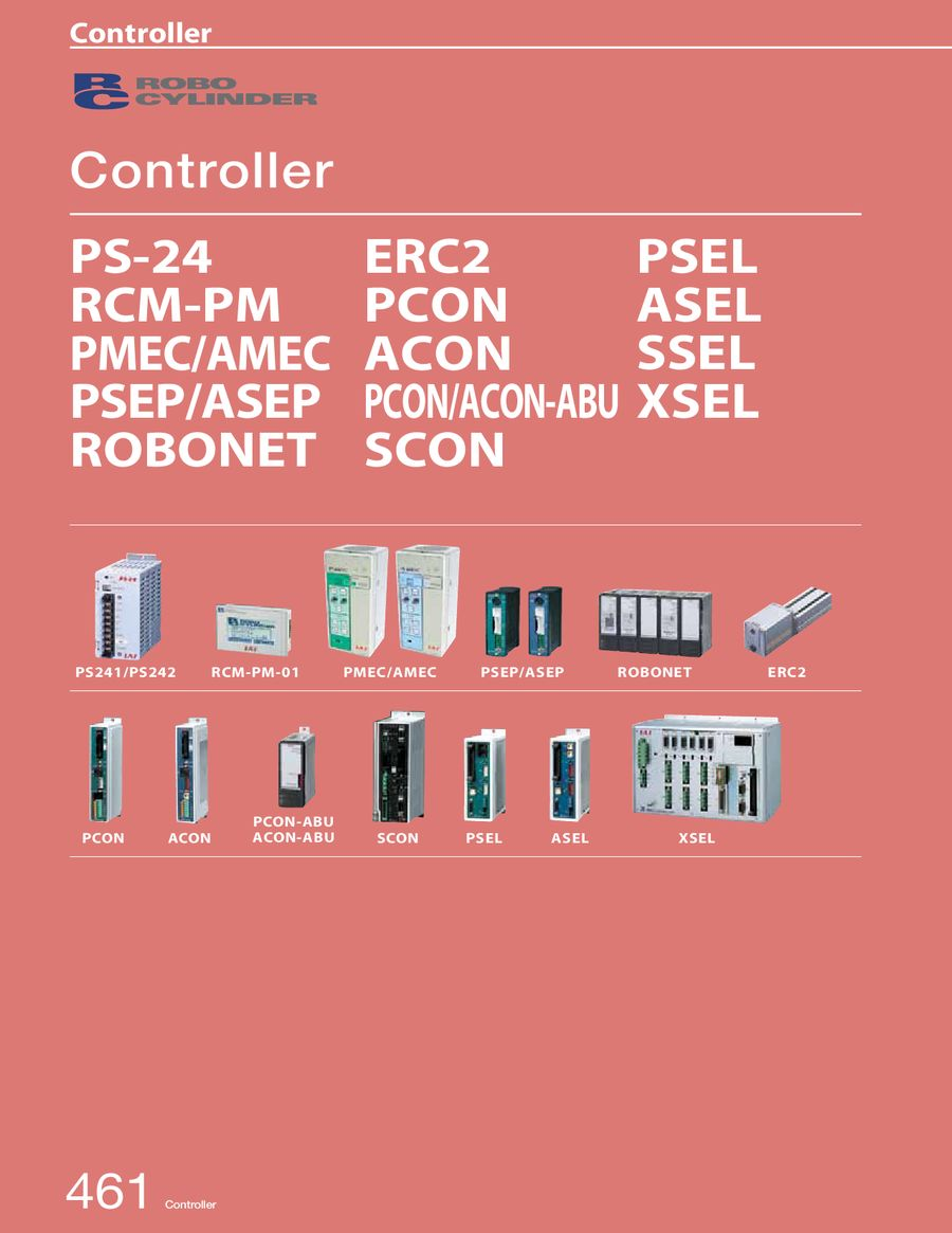 UPDATED Iai Robo Cylinder Controller Software robo-cylinder-controllers-000001