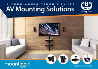Mountlogic AV Mounting Solutions