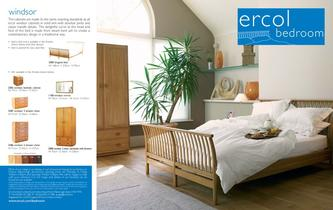 Bedroom Furniture 2012