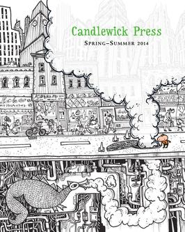 Candlewick Spring-Summer 2014