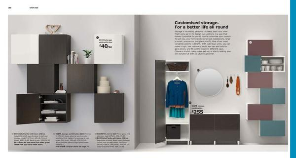 Page 95 of UBC Press of the catalog Ikea Catalogue 2013