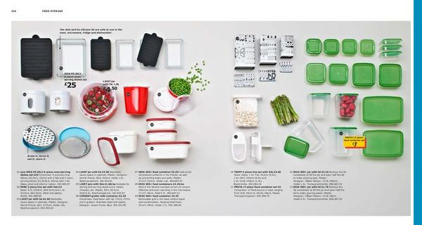 Page 118 of UBC Press of the catalog Ikea Catalogue 2013