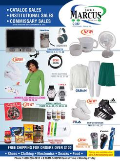 Shoes • Clothing • Electronics • Snacks • Food 2012