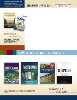 Geography Spring 2011