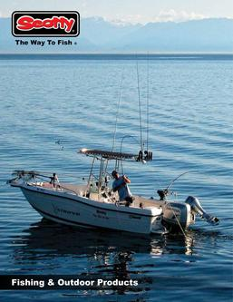 Fishing & Outdoor Products 2015
