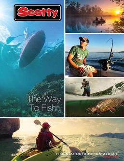Fishing & Outdoor Products 2017