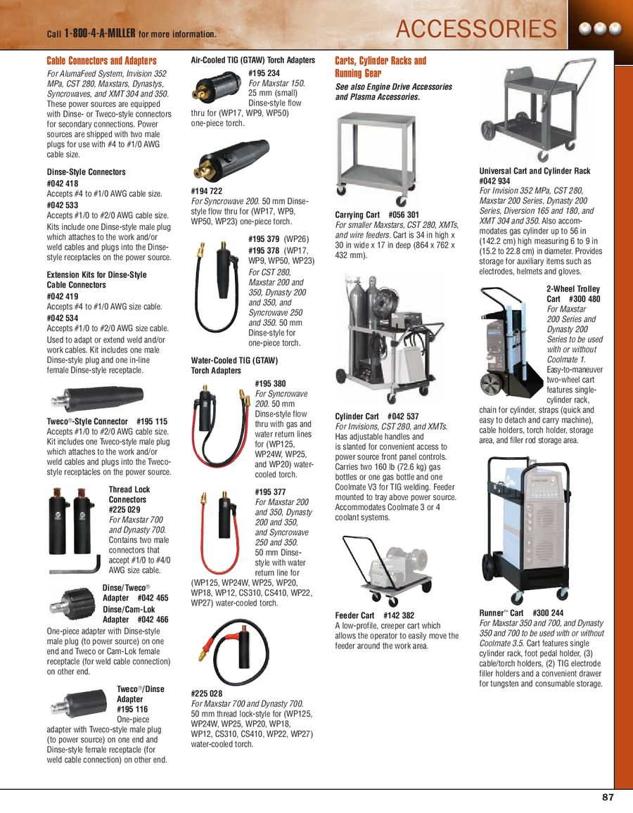 Page 87 Of Welding 2011 Miller Maxstar 200 Wiring Diagram P 104