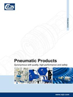 Cejn Pneumatic Couplings