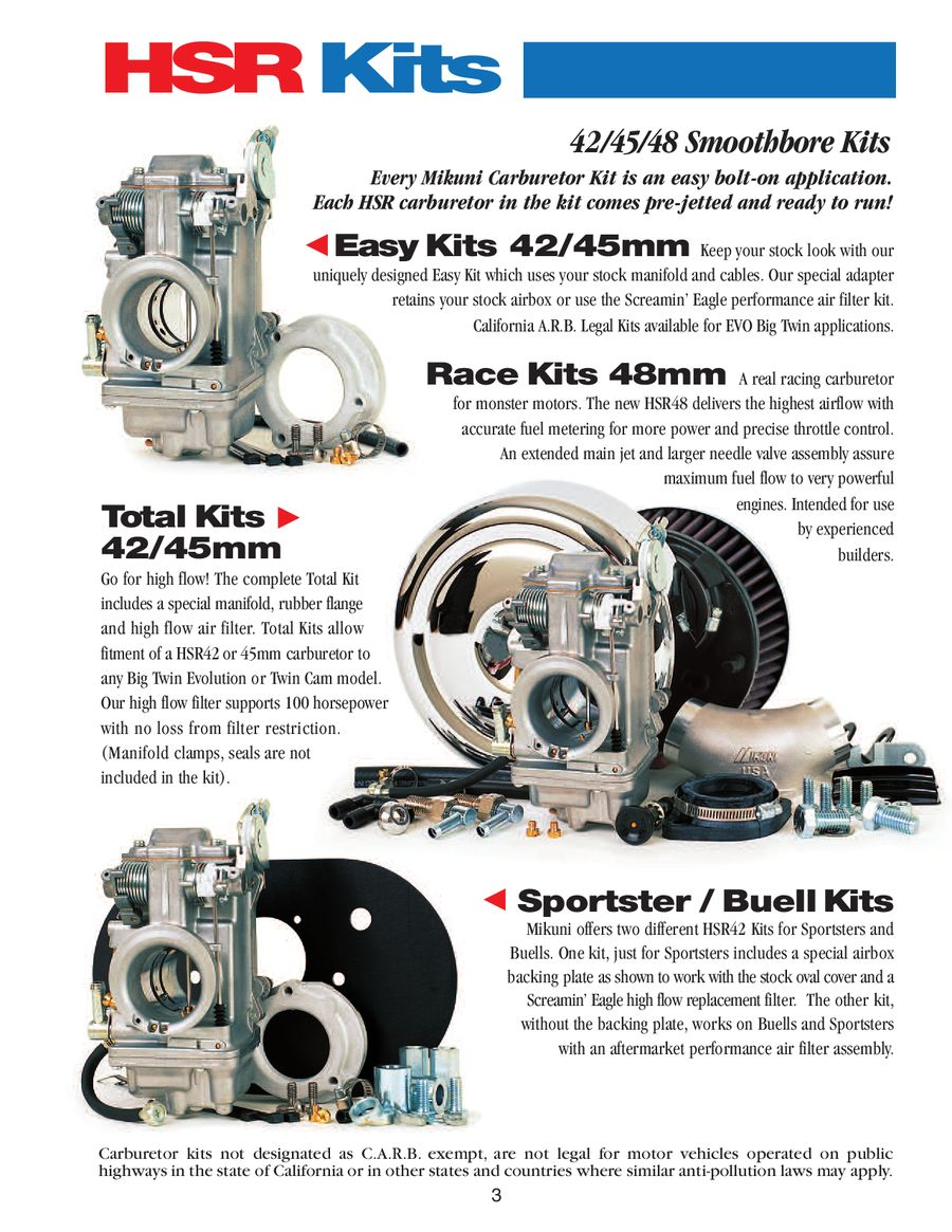 Page 32 of iCarburetors 2012