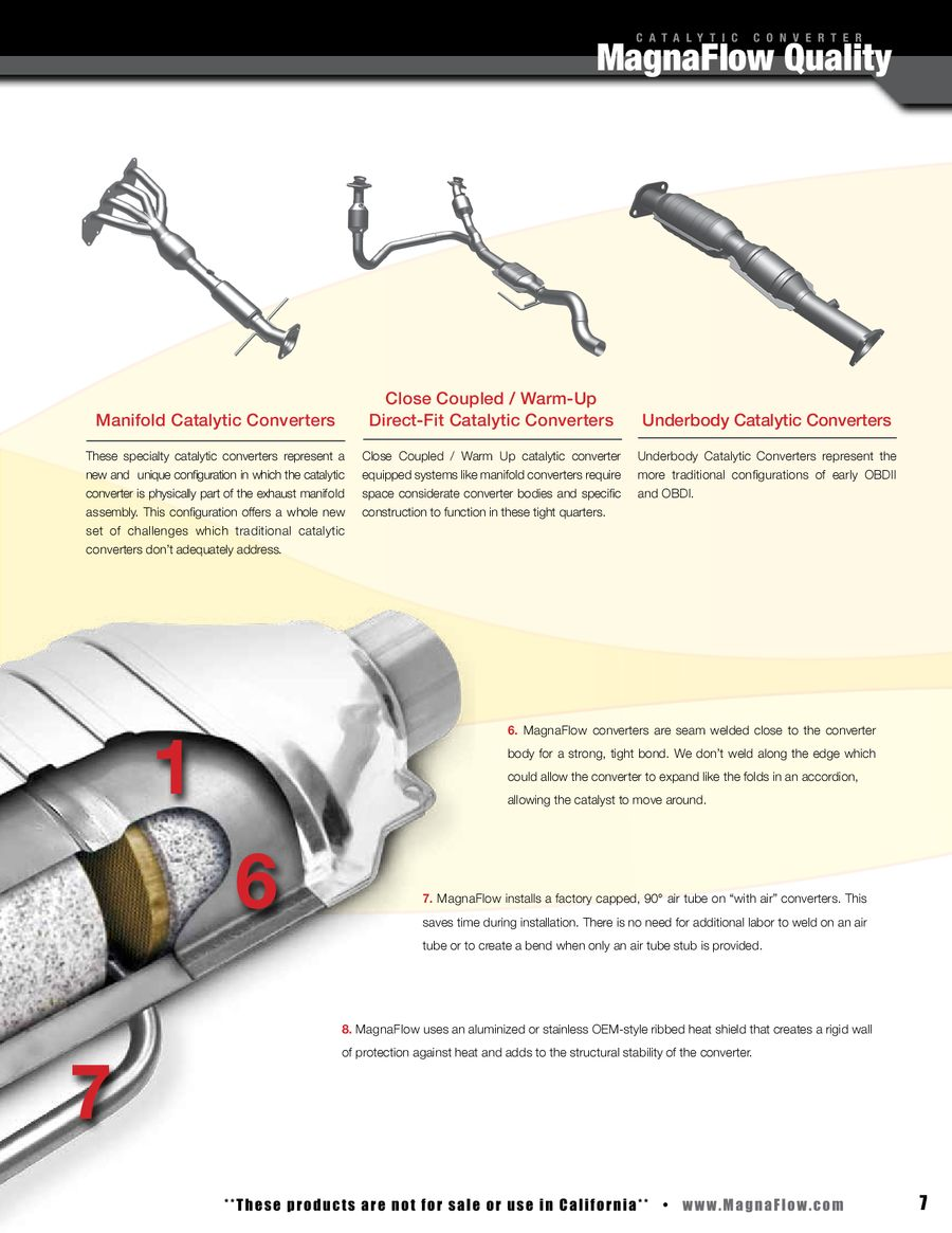 a description and function of catalytic converters What is that huge catalytic converter you just pulled off a isn't a plain jane catalytic converter them is dedicated to the catalytic function.