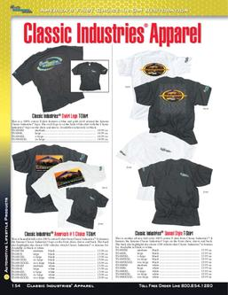 Chevy & GMC Truck Apparel & Accessories 2012