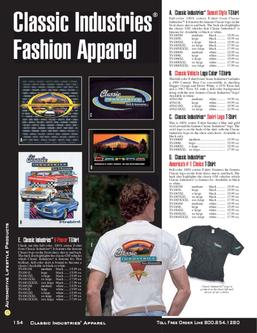 Chevy & GMC Truck Apparel & Accessories 2013