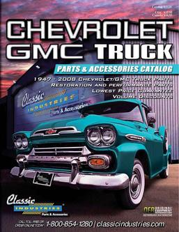 Chevy & GMC Truck Parts and Accessories 2013