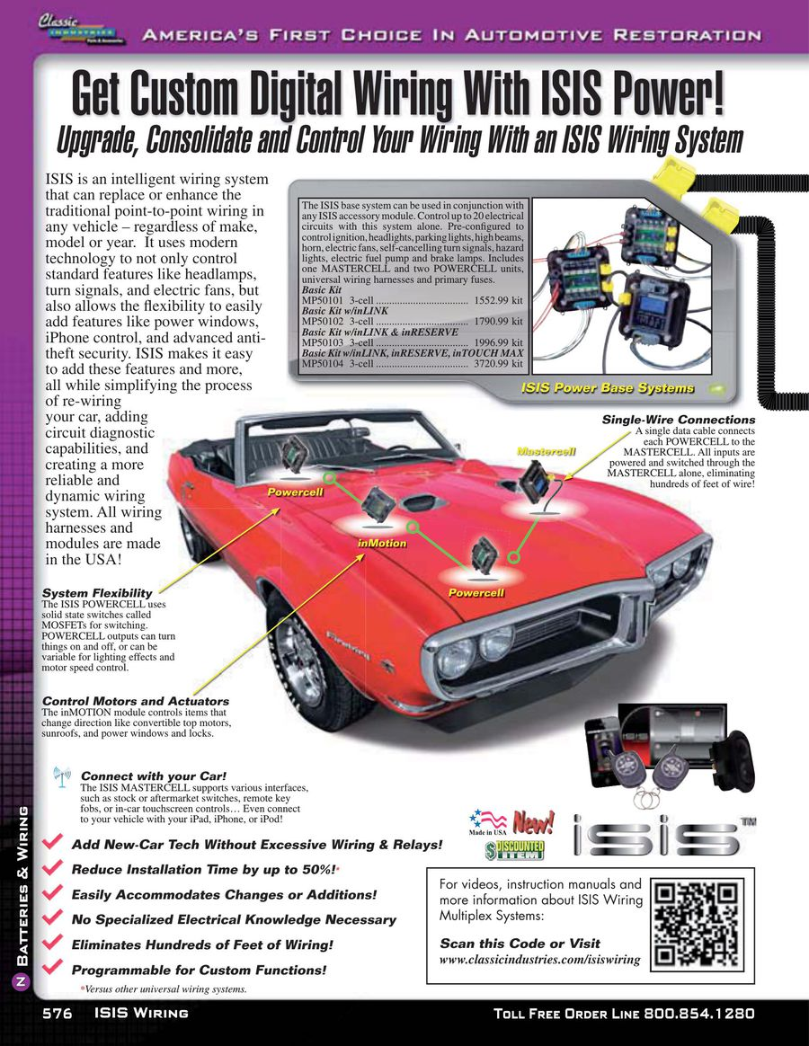 Page 582 of Firebird / Trans Am Parts & Accessories 2015