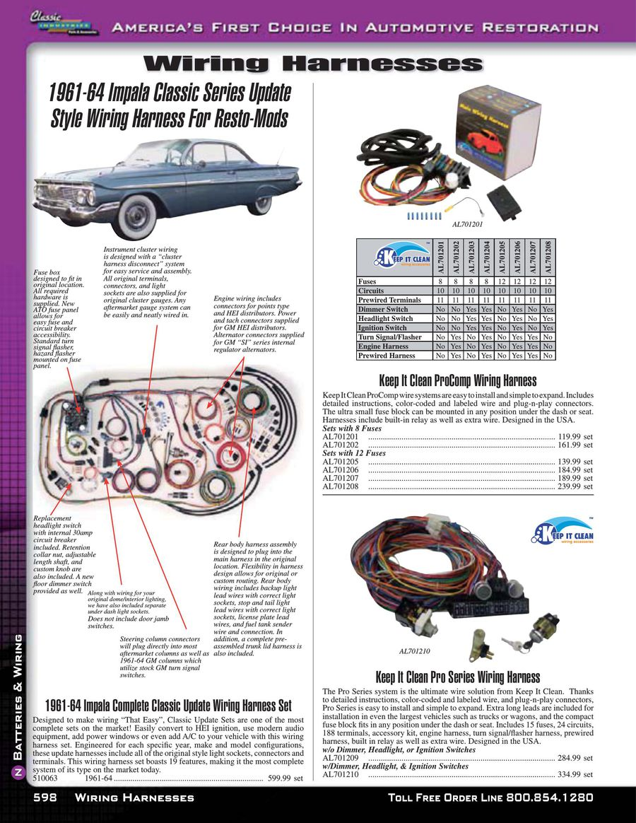 64 Impala Engine Wiring Harness Electrical Diagrams Page 13 Of Fullsize Batteries 2015 Size