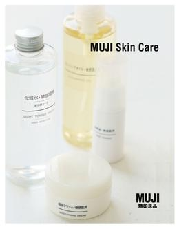 2012 Skincare Products