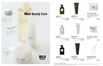 Skincare Products 2014