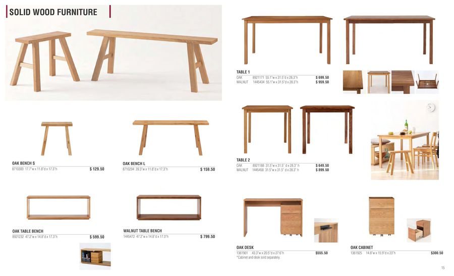 Cool Page 8 Of Furniture Catalog For California Stores 2014 Creativecarmelina Interior Chair Design Creativecarmelinacom