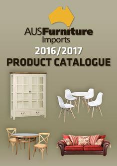 Furniture 2016/2017
