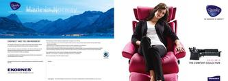 Stressless® Recliners & Sofas 2012