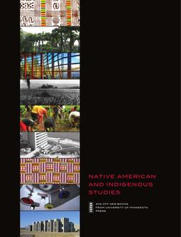 Native American and Indigenous Studies 2013