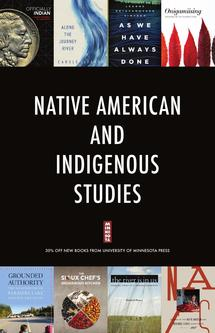 Native American and Indigenous Studies 2017