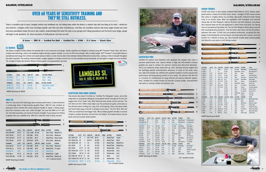 Page 3 of Fishing Rods 2013/2014