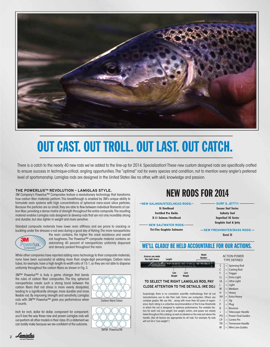 Page 5 of Fishing Rods 2014/2015